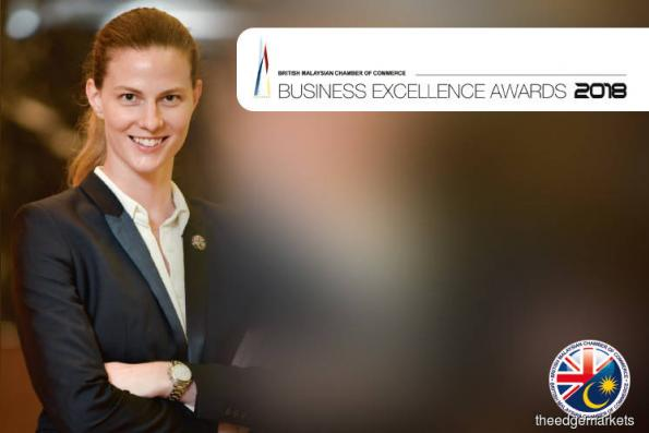 British Malaysian Chamber of Commerce Business Excellence Awards 2018: BMCC celebrates 55th year with a salute to business excellence