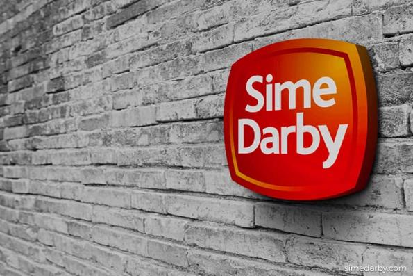 Sime Darby shares decline 5.6%, most in more than two years