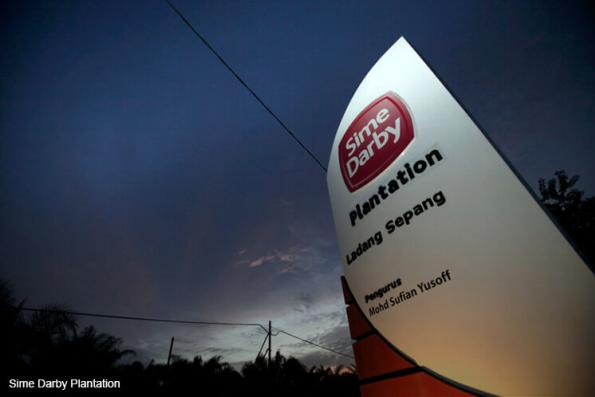 Sime Darby Plantation introduces new animal feed product