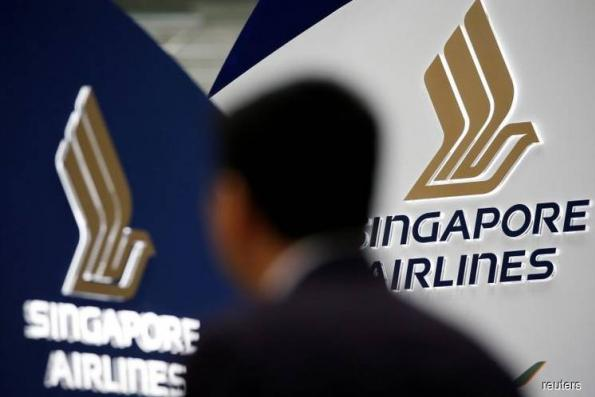 Singapore Air sees 3Q earnings soar 62% on higher operating profit, absence of Tigerair writedown
