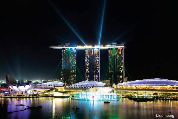 New Singapore fair