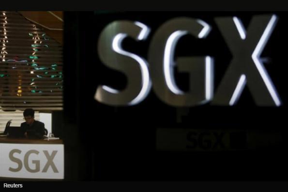 SGX's 20 largest China exposure plays posts 27% return YTD