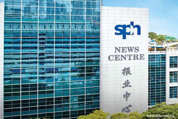 Singapore Press Holdings considering job cuts in reorganization plan