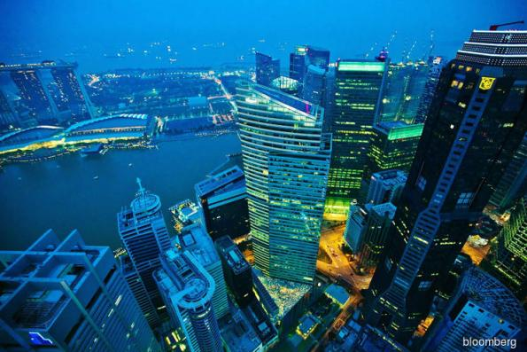 Buying opportunity for Singapore Industrial REITs despite sector weakness
