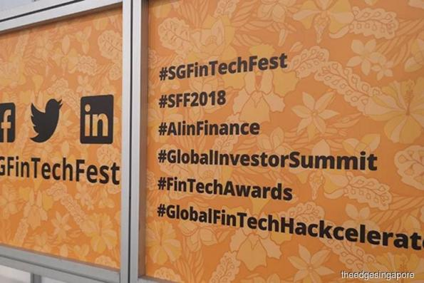 Singapore FinTech Festival 2018 to see launch of API Exchange amid Asean push