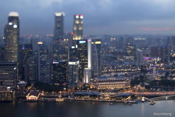 Wealthy Singapore's a Prime Target for Global Hackers