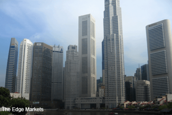 The Edge Billion Dollar Club 2016: Industrial REIT with Singapore's local properties tops sector; concern about outlook