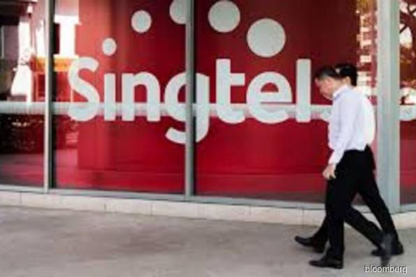 Singtel 2Q earnings treble on NetLink divestment gains; declares special dividend of 3 cents/share