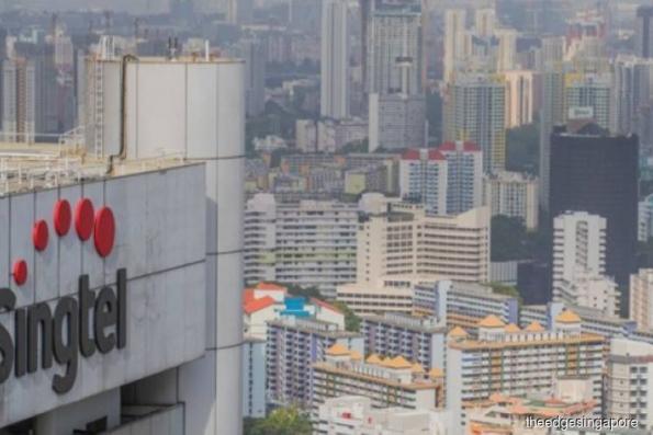 Singtel's Trustwave unveils new global cyber threat identification and elimination capabilities