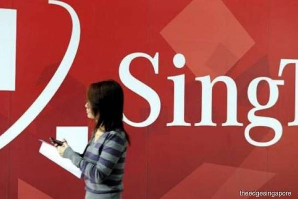 Singtel's Bharti Airtel and Amobee units facing headwinds
