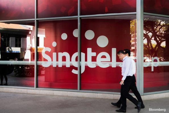 Singtel to divest majority stake in NetLink Trust to under 25%