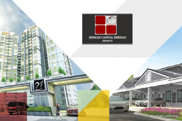 Sinmah sells assets in Batu Pahat for RM12.33m