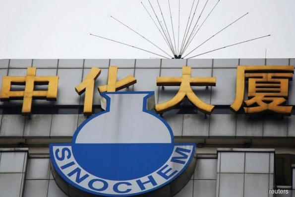 Sinochem taps banks for Hong Kong IPO of oil assets — sources