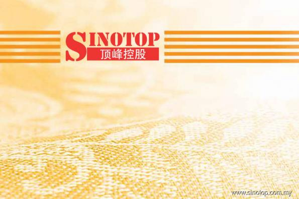 Sinotop plans disposal of China fabric production business