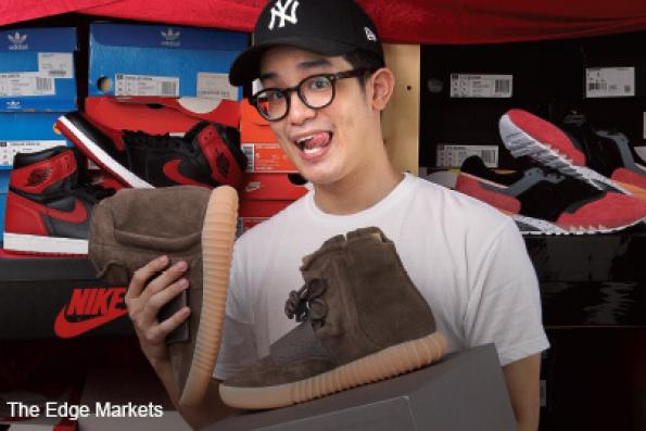 a58bd109913989 Cover Story  The rise of the Malaysian sneakerhead