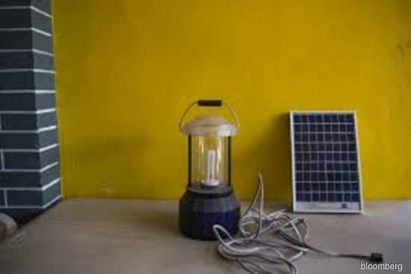 Solar goals stymied in India as investors shun chance to build