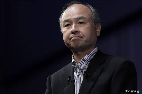 SoftBank is said to seek loans from banks pitching for IPO