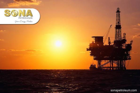 Sona Petroleum to distribute remaining cash end-April