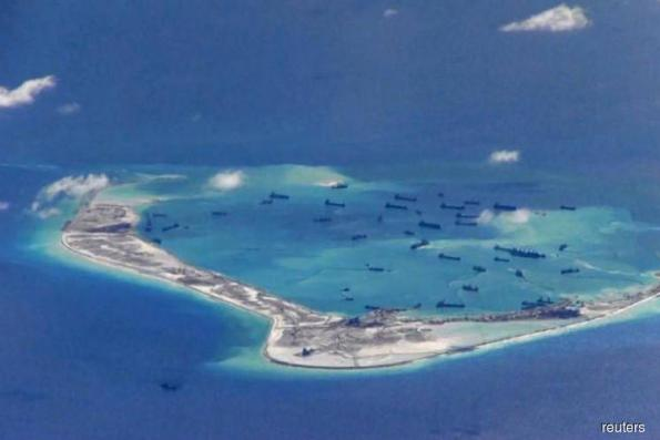 Why the South China Sea Fuels U.S.-China Tensions: QuickTake