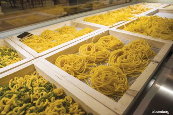 Food: Touring Fico Eataly World, a magical kingdom of pasta