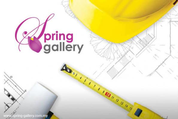 3.3% Spring Gallery shares traded off-market