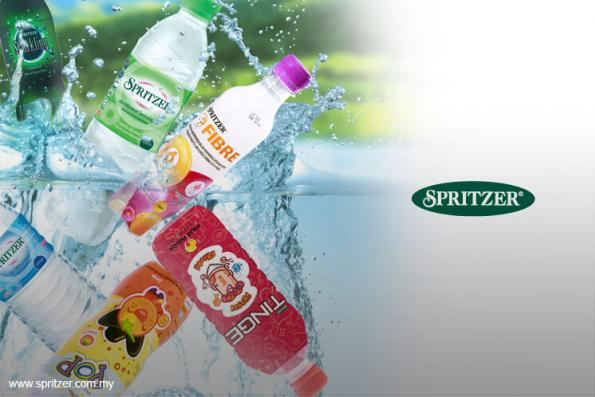 Spritzer plans placement to Singapore PE fund; Yee Lee to see stake dilution