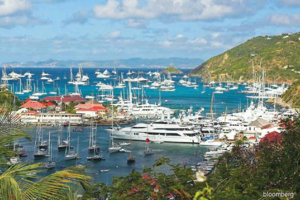 St Barts is back, and better than ever