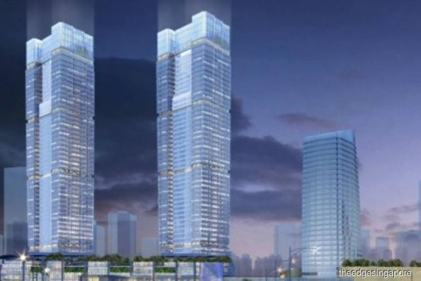 CapitaLand said to be acquiring Star Harbour International Center project in Shanghai for S$2.5 bil
