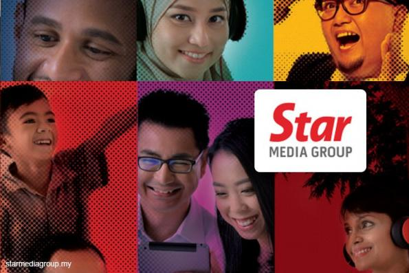 评级目标价遭降 Star跌1.55%