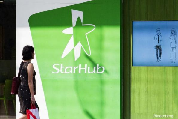 StarHub kept on 'sell' amid rise in acquisitions
