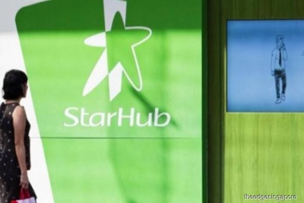 StarHub posts 61.8% drop in 4Q earnings to S$19.8 mil; declares final dividend of 4 cents