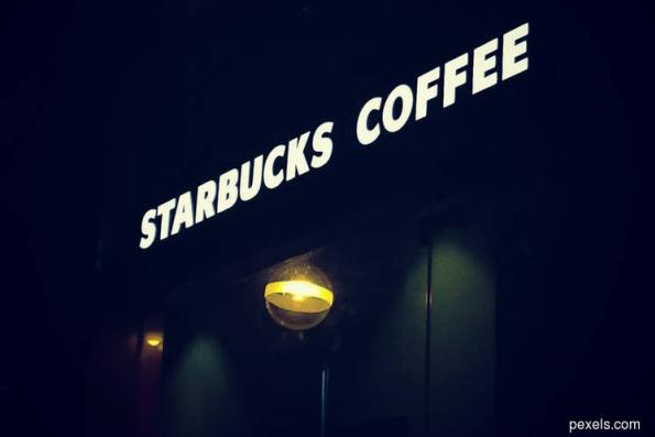 Loss of Starbucks Korea business 'a temporary setback'