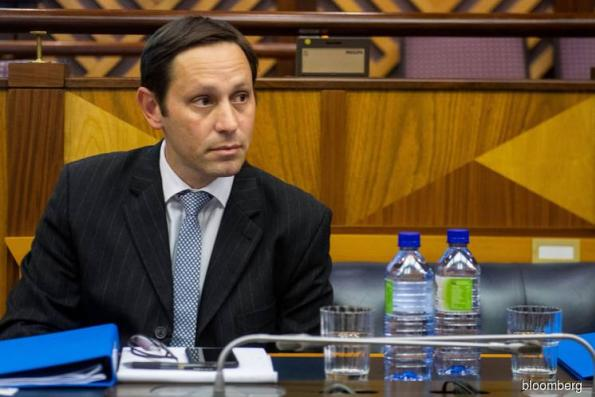 Steinhoff former CFO assisting authorities with investigations