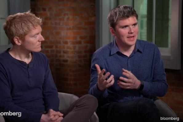 Stripe, a US$23 bil startup, reckons with waning globalization