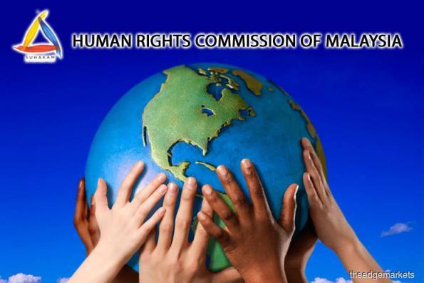 SUHAKAM celebration planned for Dec 8 postponed on security risks