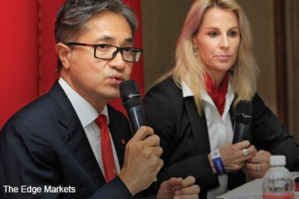 FY17 loan growth will be below industry average — AmBank