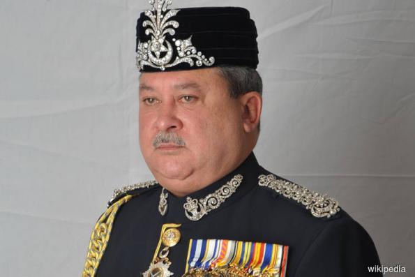 Johor Sultan said to be Berjaya Assets substantial shareholder