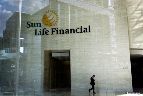 Sun Life has enough capital to aggressively seek deals, CEO says