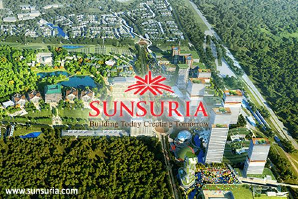 Sunsuria to set up bike-sharing programme in Sunsuria City