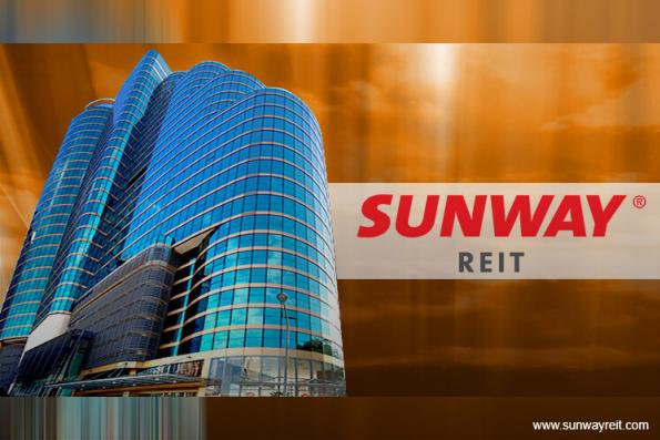 Sunway REIT expects improvements in hotel earnings