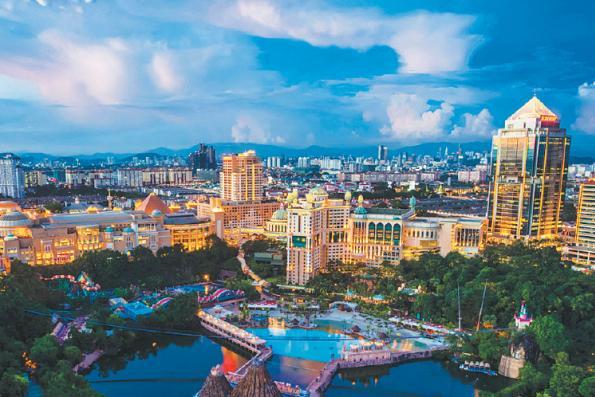 Sunway aims to replicate Sunway City's success in Iskandar