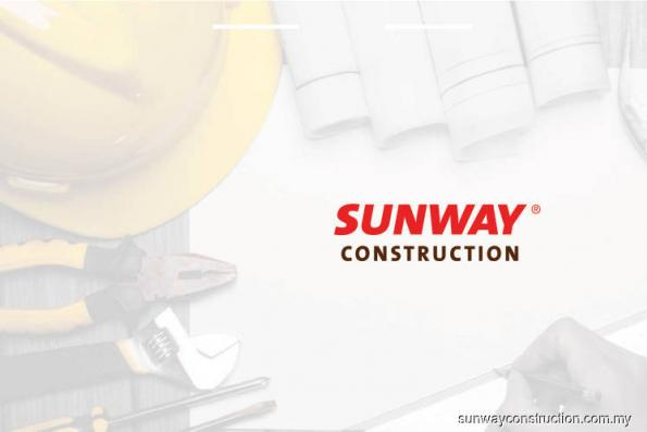SunCon's order book reaches RM1.35b with new jobs in Sunway Velocity Two
