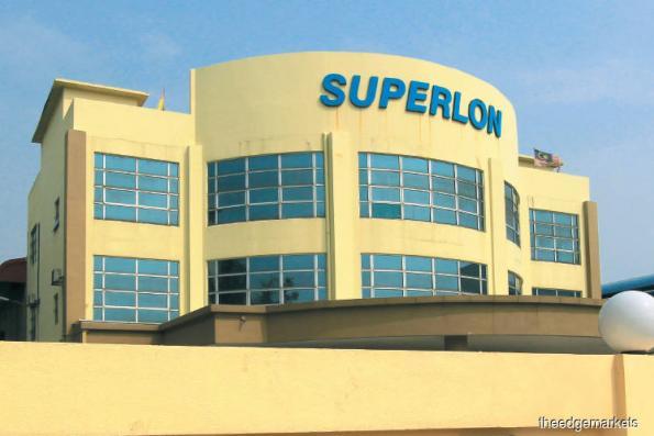 Superlon's Vietnam plant construction seen to be on track
