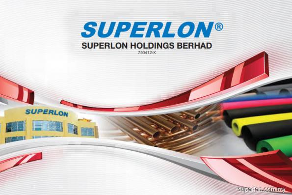Superlon down 6.25% after 9M earnings miss analyst forecast
