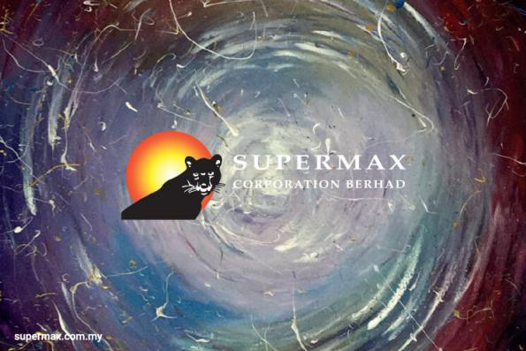 Supermax proposes dividend, share buy-back