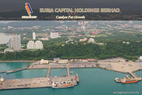 Suria Capital calls off proposed sale of Sabah Ports stake to MMC