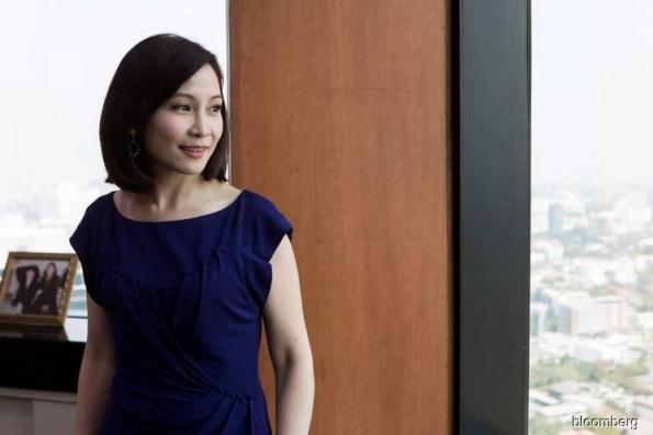 Harvard Grad Lures Silicon Valley Talent to Thailand's Oldest Bank