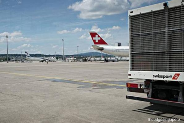 Temasek's possible acquisitions of Swissport, Gategroup could put SATS on the cusp of take-off