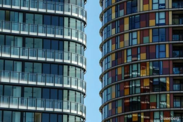 Sydney Apartments Pose Risk to Financial Stability, RBA Warns