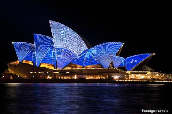 Australia's long economic run is flagging